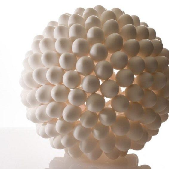 Мячи из подручных материалов