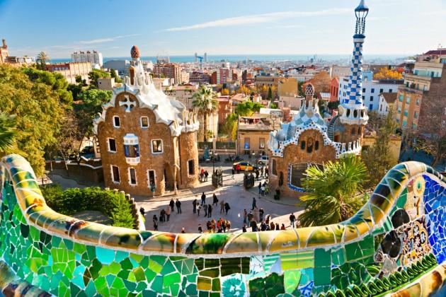 Istorinė sritis ispanijoje