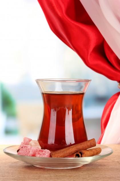 Turkish Tea Time on Apple Podcasts