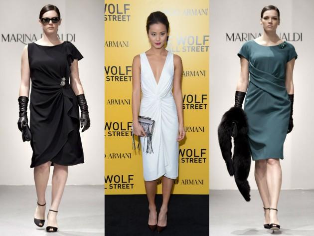 Trikotaziniu sukneliu modeliai