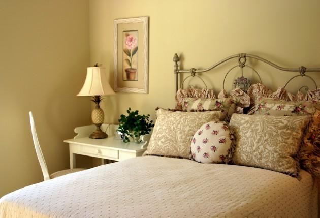 Kaip įrengti mažą miegamąjį? - DELFI Gyvenimas
