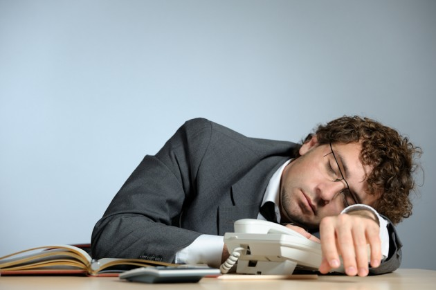 Хитрости сна или как не спать долгое время?