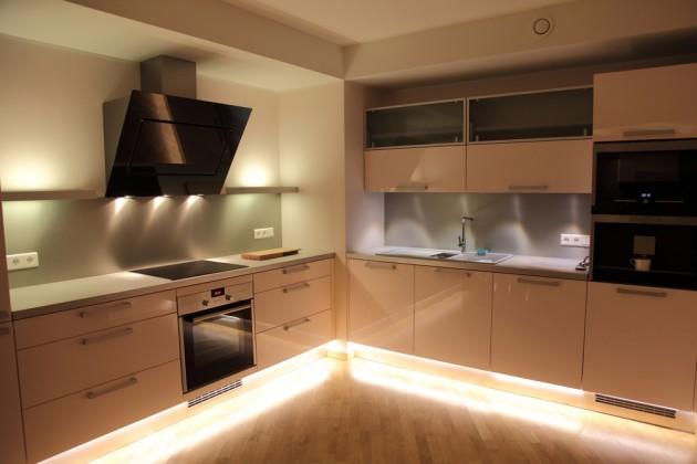 kvepian ios virtuv s ap vietimo id jos. Black Bedroom Furniture Sets. Home Design Ideas