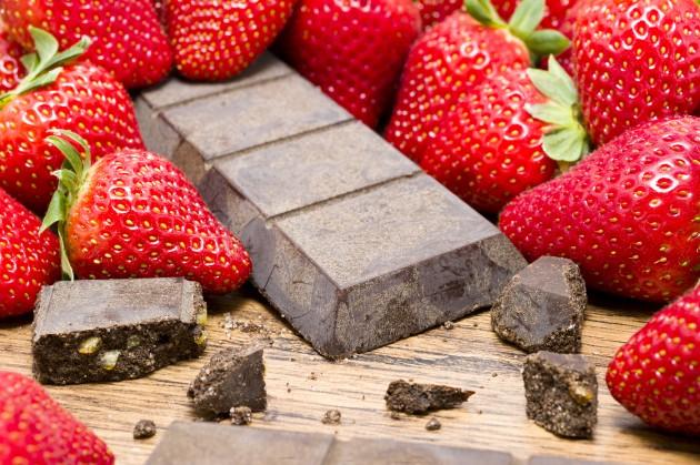 gydantys širdies vitaminai ir sveiko maisto užkandinė